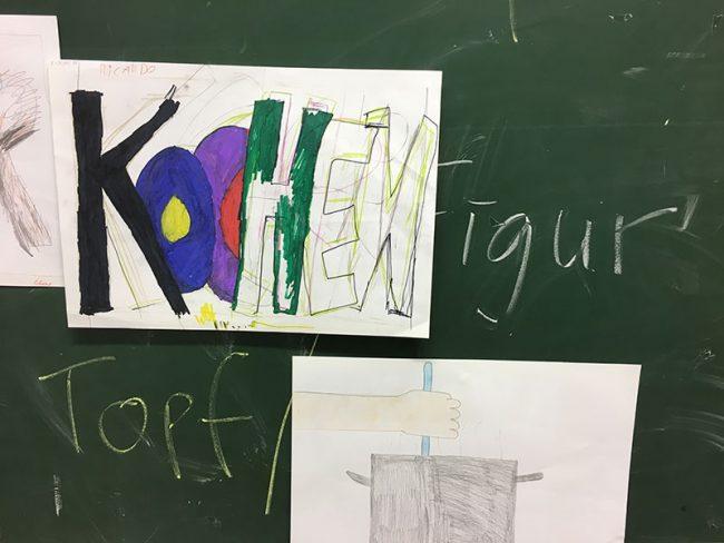 Projekt Kultur und Schule